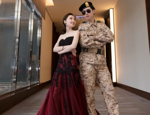 宜蘭婚錄-李威&瑞鈴 @蘭城晶英酒店