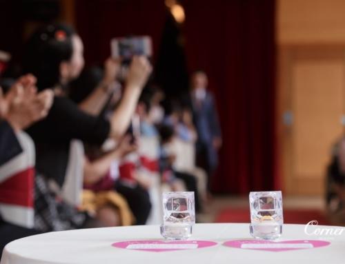 為什麼需要-婚禮攝影師?