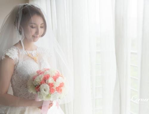 拍婚紗照前的準備