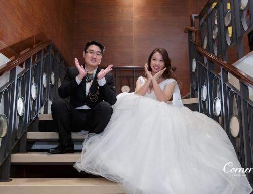 台北新秘-多多-土城海霸王-玉玟婚禮