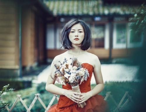 很謝謝Pei Jun-極力推薦幸福角落婚紗攝影工作室