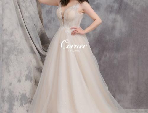 命名婚紗-美人名冊 -「赫斯提亞的守護」